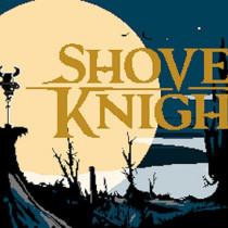Christians and Shovel Knight