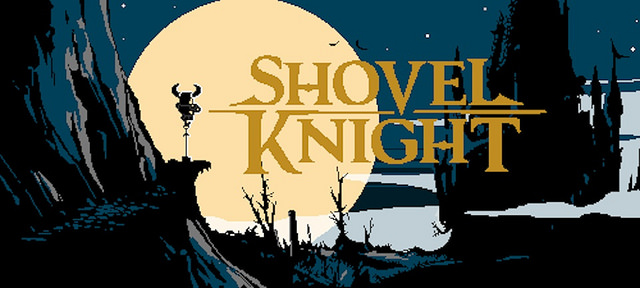 Christians and Shovel Knight